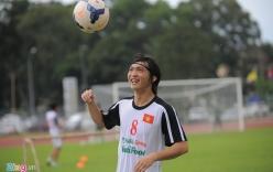 Tuấn Anh: Cậu bé mít ướt thành người hùng U19 Việt Nam