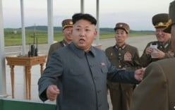 Triều Tiên cho biết tình trạng ông Kim Jong-un