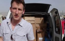 Cha mẹ con tin Mỹ bị dọa giết cầu xin ISIS tha mạng