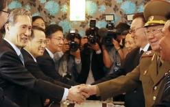 Nối lại đàm phán - Đột phá mới trong quan hệ Hàn - Triều