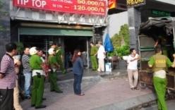 Đột kích quán karaoke Tip Top ở Sài Gòn, phát hiện ma túy tổng hợp