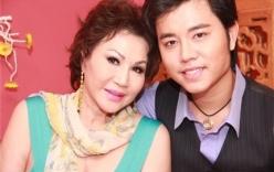 Vũ Hoàng Việt chia sẻ khoảnh khắc hạnh phúc bên bồ già tỉ phú U60