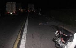 Tai nạn giao thông kinh hoàng, 3 người thương vong