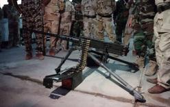 Hầu hết đạn dược của IS có nguồn gốc từ Mỹ và Trung Quốc
