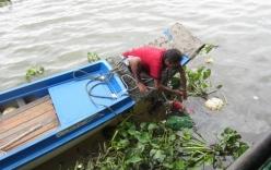 Bản tin 113 – chiều 10/8: Thi thể thiếu nữ trên sông, tay còn đeo túi xách…