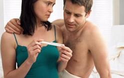 Bản hợp đồng bí mật với thiếu nữ 17 tuổi mang thai hộ
