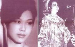 Cuộc đời và nhan sắc của Hoa hậu đầu tiên ở Việt Nam
