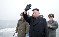 """Báo Úc: Kim Jong-un """"có thể đã bị quản thúc tại gia"""""""