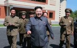 Những bằng chứng cho thấy Triều Tiên khó xảy ra đảo chính