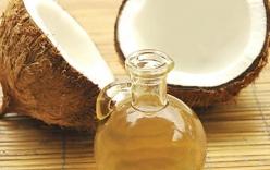Cách làm dầu dừa đơn giản ngay tại nhà