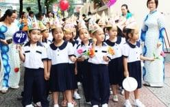 TP.HCM: Bỏ danh hiệu học sinh giỏi tiểu học