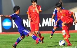 U19 Việt Nam 1-3 U19 Nhật Bản: Trận thua tiếc nuối