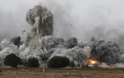 Mỹ sẽ dùng căn cứ quân sự Thổ Nhĩ Kỳ để chống phiến quân
