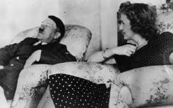 Hitler vô cảm với chuyện chăn gối?