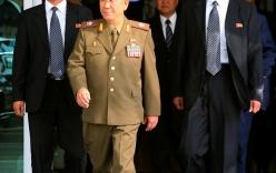 IISS: Hwang Pyong-so đã thay Kim Jong-un nắm quyền lãnh đạo Triều Tiên?