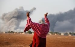 Tại sao phụ nữ đi đầu trong cuộc chiến chống lại IS?