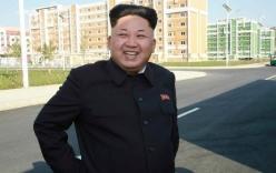 Báo Anh: Ảnh Kim Jong-un chống gậy có thể chỉ là