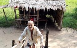 Lão hành khất có 25 cây vàng ở miền Tây bỏ nghề ăn xin