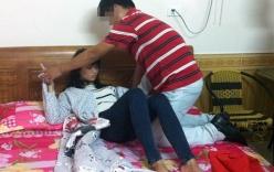 Clip: Vụ nữ sinh sát hại cán bộ huyện qua lời kể của công an xã