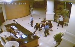 Hỗn chiến khách sạn 4 sao: Nạn nhân nước ngoài lên tiếng
