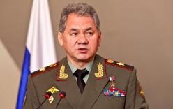 Bộ trưởng QP Nga: Mỹ đang chuẩn bị