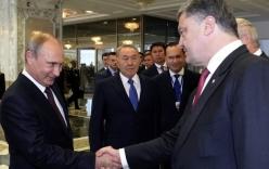 Cuộc chiến khí đốt giữa Nga và Ukraine gay cấn lúc đông về