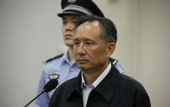 Trung Quốc: Tử hình phó kỹ sư trưởng Bộ đường sắt vì tham nhũng