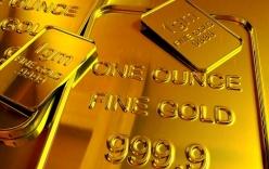 Giá vàng 18/10: Vàng SJC tăng thêm 10.000 đồng/lượng