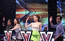 Chung kết nhân tố bí ẩn (X-Factor) 2014: Giang Hồng Ngọc giành ngôi quán quân