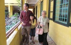 Bà giáo 82 tuổi và lớp học vô nhị giữa Thủ đô