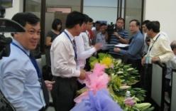 Thầy giáo trúng tuyển Cục trưởng Cục Đường thủy nội địa VN
