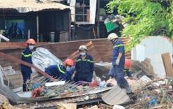 Hé lộ nguyên nhân vụ nổ kho hóa chất khiến 8 người thương vong