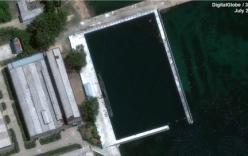 Chuyên gia Mỹ tiết lộ Triều Tiên đang sở hữu tàu ngầm kiểu mới
