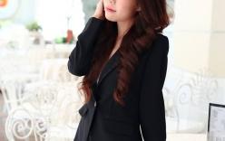 Nữ tỷ phú tuổi 22: Phụ nữ chỉ hoàn thiện khi tự chủ được bản thân