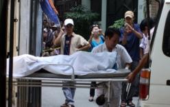 Nam thanh niên tử vong trong phòng xông hơi