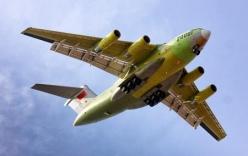 Chuyên gia Nga: Kế hoạch rải quân khắp thế giới của Trung Quốc