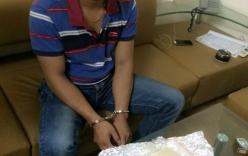 Bắt giữ số lượng ma túy đá lớn nhất từ trước tới nay ở Thanh Hóa