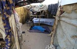 """Hiếp dâm người dân trở thành """"vũ khí"""" trong nội chiến Nam Sudan"""