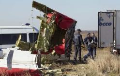 Tình báo Đức đã tìm ra thủ phạm bắn hạ MH17