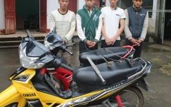 Bản tin 113 – sáng 22/10: Cảnh sát rượt đuổi 4 thanh niên câu trộm chó…