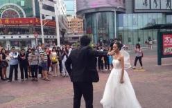 Chú rể ruồng bỏ cô dâu ngay trong buổi chụp ảnh cưới gây sốt cộng đồng mạng