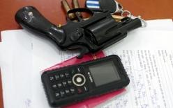 Đắk Nông: Thẳng tay nã súng vào kẻ hành hung vợ mình