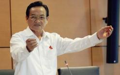 Đại biểu Quốc hội lo kinh tế Việt Nam tụt hậu