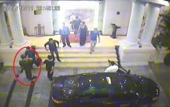 Vụ hỗn chiến ở khách sạn 4 sao: Người mang súng AK là thiếu úy công an