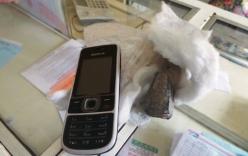 Gửi iPhone nhận...2 cục đá: Bưu điện đền bù 7,5 triệu đồng