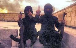 Trường học dạy khủng bố bạo lực gây phẫn nộ của quân ISIS
