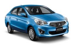 Mitsubishi hâm nóng thị trường Việt Nam bằng 3 mẫu xe mới