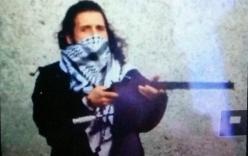 Tay súng tấn công quốc hội Canada lên kế hoạch tới Syria