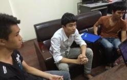 Hà Nội: Triệt phá hàng loạt web sex, thu hàng triệu ảnh khiêu dâm