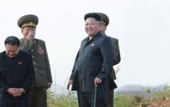 Tướng Mỹ: Triều Tiên có thể đã sản xuất được đầu đạn hạt nhân